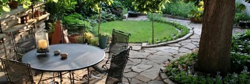 Gartenwege Planen Anlegen Pflastern
