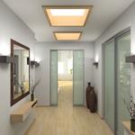 Wohntrends trends und tipps im wohnbereich haus und heim - Glastrennwand wohnbereich ...