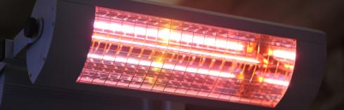 heizstrahler gas infrarot terrassenheizer gasstrahler. Black Bedroom Furniture Sets. Home Design Ideas